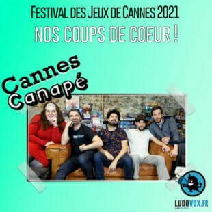 🔥 CANNES CANAPÉ · FIJ 2021 · Debrief final et coups de coeur 🔥