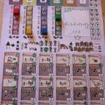 Pandoria Merchants - fiche joueur