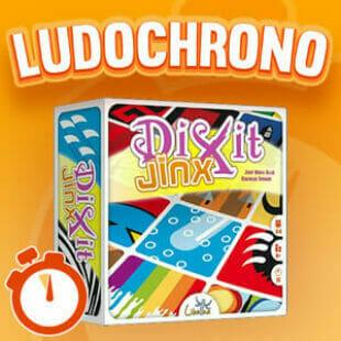 LUDOCHRONO – Dixit Jinx