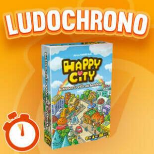 LUDOCHRONO – Happy City
