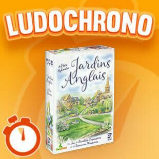 LUDOCHRONO – Jardins Anglais