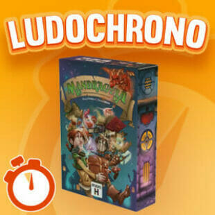 LUDOCHRONO – Mandragora