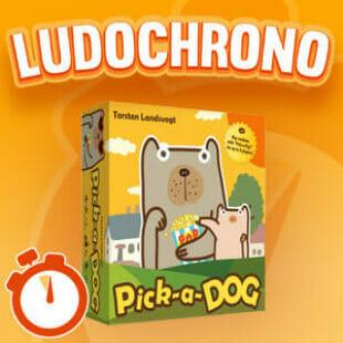 LUDOCHRONO – Pick-a-Dog