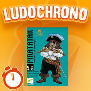 LUDOCHRONO – Piratatak