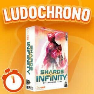 LUDOCHRONO – Shards of Infinity