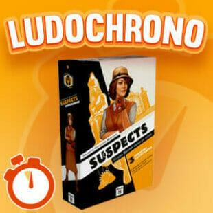 LUDOCHRONO – Suspects