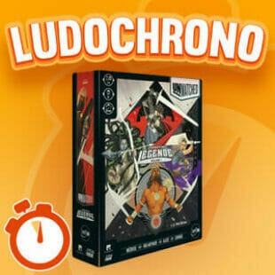 LUDOCHRONO –  Unmatched