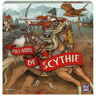 Le test de Pillards de Scythie