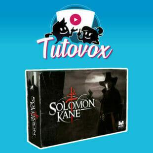 Tutovox Solomon Kane