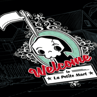 Welcome To la Petite Mort, un cross-over bienvenu ?