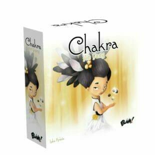 Chakra – Yin et Yang