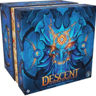 Des news de Descent: Legends of the Dark