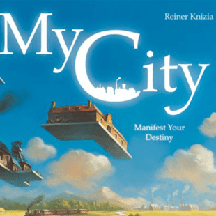 My City – Mémoire de la terre