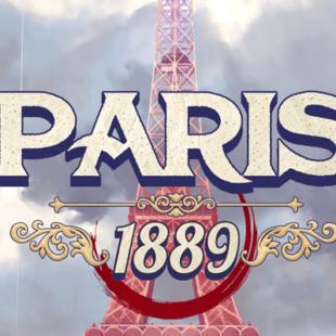 Greenville 1989 – Paris 1889, aller simple