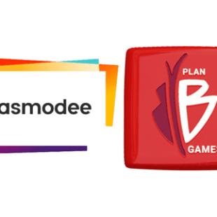 La valse des rachats continue : Asmodee acquiert Plan B Games