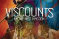 Vicomtes du Royaume de l'Ouest – La comptabilité à la franque