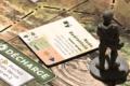 Zone-A : Tchernobyl, 35 ans plus tard, le jeu de plateau