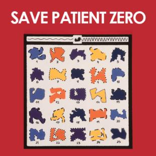 Il faut sauver le patient zéro !