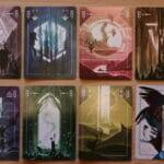 Shamans - cartes