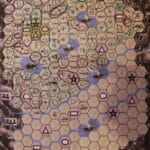 Pandoria Merchants - plateau