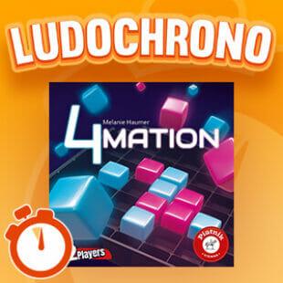 LUDOCHRONO – 4mation