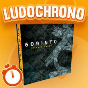 LUDOCHRONO – Gorinto
