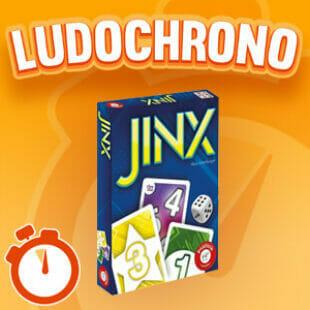 LUDOCHRONO – Jinx