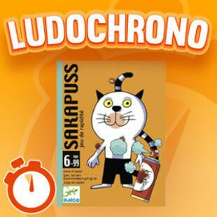 LUDOCHRONO – Sakapuss