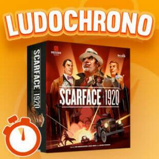 LUDOCHRONO – Scarface 1920