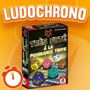 LUDOCHRONO – Très Futé à la puissance 3 !