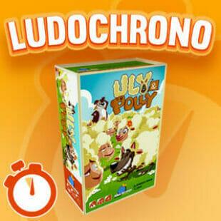 LUDOCHRONO – Uly & Polly