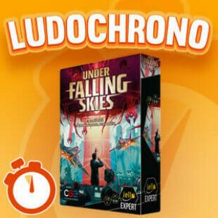 LUDOCHRONO – Under Falling Skies