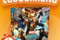 LUDOCHRONO – X-Men : Le Soulèvement des Mutants