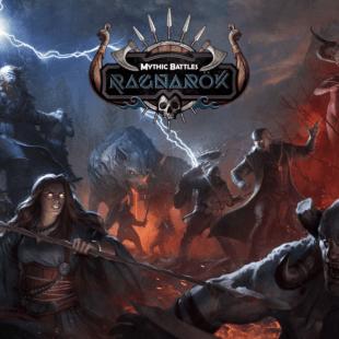 Mythic Battles Ragnarok
