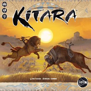 Kitara, la guerre pour la paix