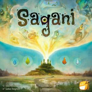 Sagani : L'esprit du jeu
