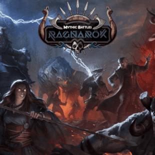 Mythic Battles : Ragnarök sur KS