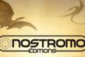 François Bachelart lance Nostromo Edition