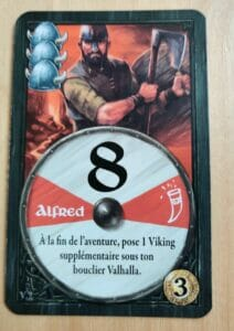 carte personnage Alfred