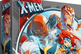 L'incroyable succès de Marvel United: X-Men