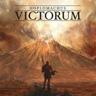 Hoplomachus Victorum (2022)