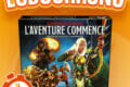 LUDOCHRONO – DUNGEONS & DRAGONS : L'Aventure Commence