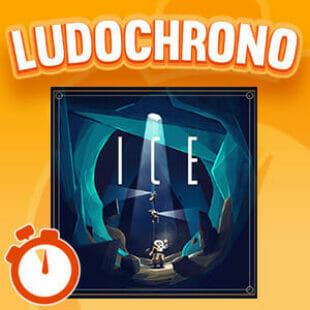 LUDOCHRONO – ICE