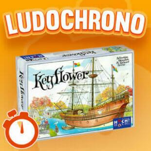 LUDOCHRONO – Keyflower