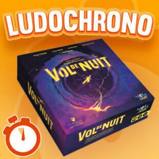 LUDOCHRONO – Vol de Nuit