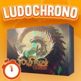 LUDOCHRONO – Volfyirion Guilds