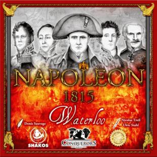 Napoléon 1815