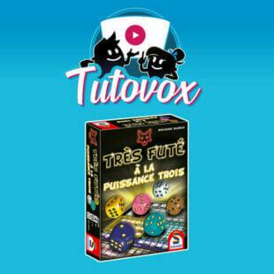 Tutovox – Très Futé à la Puissance Trois