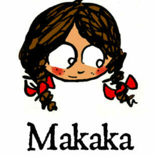 Makaka, l'éditeur dont tu es le héros