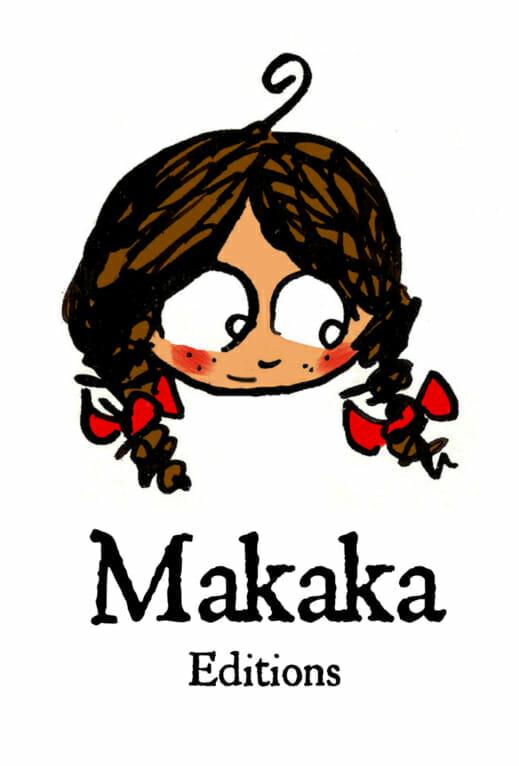 LudoVox - Makaka, l'éditeur dont tu es le héros